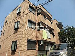 西武拝島線 武蔵砂川駅 徒歩20分の賃貸マンション