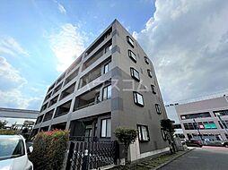 多摩都市モノレール 万願寺駅 徒歩1分の賃貸マンション