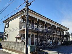 西武国分寺線 恋ヶ窪駅 徒歩13分の賃貸アパート