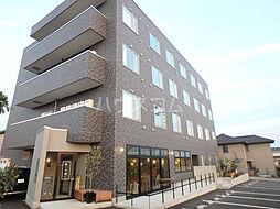 JR上越線 群馬総社駅 4kmの賃貸アパート