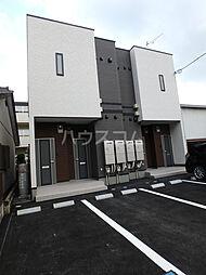 JR上越線 高崎駅 徒歩27分の賃貸アパート