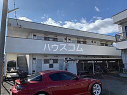 JR高崎線 新町駅 徒歩17分の賃貸アパート