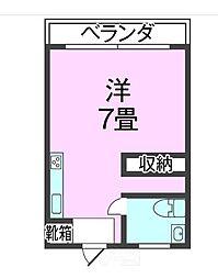 【敷金礼金0円!】パラシオ東江
