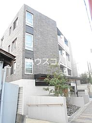 東急田園都市線 用賀駅 徒歩8分の賃貸マンション