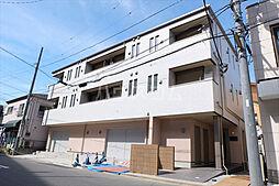 JR埼京線 武蔵浦和駅 徒歩20分の賃貸マンション