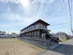 JR高崎線 鴻巣駅 徒歩23分の賃貸アパート