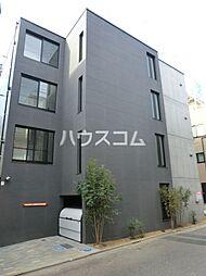 京王線 上北沢駅 徒歩3分の賃貸マンション