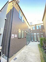 東急田園都市線 桜新町駅 徒歩12分の賃貸アパート