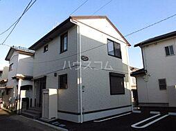 JR高崎線 本庄駅 徒歩27分の賃貸アパート