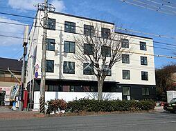 JR関西本線 四日市駅 徒歩6分の賃貸マンション