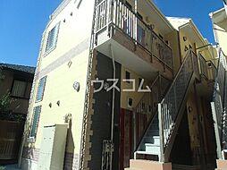 JR横須賀線 衣笠駅 徒歩12分の賃貸アパート