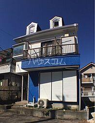 東武草加両新田西町貸家