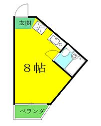 🉐敷金礼金0円!🉐まちだ・どぅ12番館