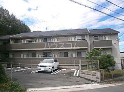 名古屋市営名城線 名古屋大学駅 徒歩10分の賃貸アパート
