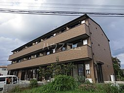 JR総武線 稲毛駅 徒歩20分の賃貸アパート