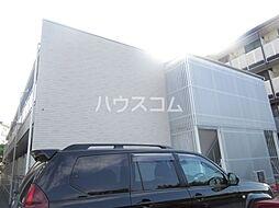 京成千葉線 京成稲毛駅 徒歩16分の賃貸アパート