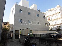 京王井の頭線 永福町駅 徒歩8分の賃貸マンション