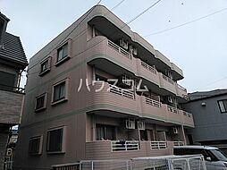 名鉄犬山線 徳重・名古屋芸大駅 徒歩7分の賃貸マンション