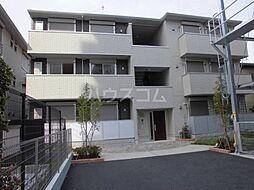 東京メトロ東西線 南砂町駅 徒歩21分の賃貸アパート