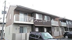 JR成田線 椎柴駅 4kmの賃貸テラスハウス