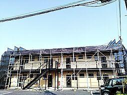 JR成田線 成田駅 徒歩14分の賃貸アパート
