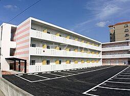 沖縄都市モノレール 県庁前駅 バス48分 北谷下車 徒歩7分の賃貸マンション
