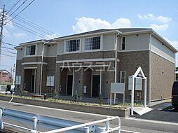 名鉄犬山線 西春駅 徒歩27分の賃貸アパート