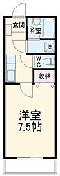 名鉄名古屋本線 名鉄岐阜駅 バス30分 旦之島下車 徒歩7分の賃貸アパート