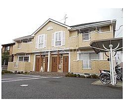 JR成田線 成田駅 バス30分 三里塚公園下車 徒歩2分の賃貸アパート