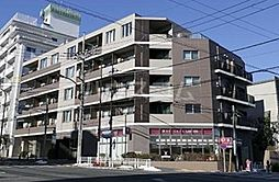 東急東横線 自由が丘駅 徒歩11分の賃貸マンション