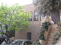 東急田園都市線 桜新町駅 徒歩8分の賃貸テラスハウス