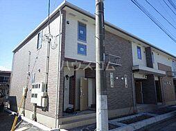 上毛電気鉄道 西桐生駅 徒歩18分の賃貸アパート