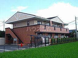 JR上越線 新前橋駅 徒歩22分の賃貸アパート