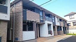 京成本線 志津駅 徒歩12分の賃貸アパート