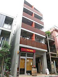 小田急小田原線 経堂駅 徒歩4分の賃貸マンション