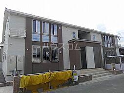 JR東海道本線 鷲津駅 徒歩18分の賃貸アパート