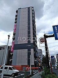 東武伊勢崎線 梅島駅 徒歩14分の賃貸マンション