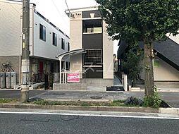 名古屋市営東山線 中村公園駅 徒歩4分の賃貸アパート