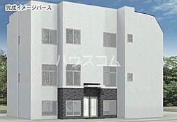 西武新宿線 中井駅 徒歩1分の賃貸マンション
