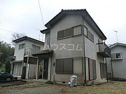 JR総武本線 八街駅 3.2kmの賃貸一戸建て