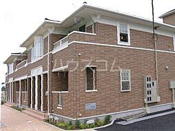JR成田線 久住駅 徒歩10分の賃貸アパート