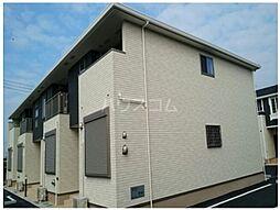 JR成田線 小見川駅 9.9kmの賃貸アパート