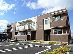 JR成田線 下総橘駅 7kmの賃貸アパート