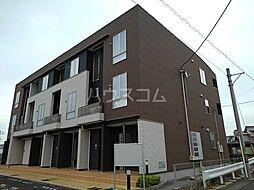 名鉄名古屋本線 小田渕駅 徒歩4分の賃貸アパート