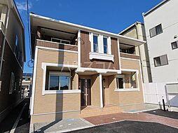 JR両毛線 佐野駅 徒歩31分の賃貸アパート