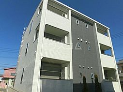 JR東海道本線 豊橋駅 バス11分 馬見塚町下車 徒歩3分の賃貸アパート
