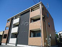 豊橋鉄道東田本線 東八町駅 徒歩28分の賃貸アパート