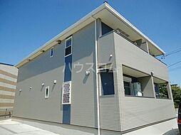 JR東海道本線 豊橋駅 徒歩15分の賃貸アパート