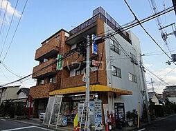 阪急京都本線 桂駅 徒歩5分の賃貸マンション