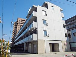JR総武線 下総中山駅 徒歩7分の賃貸マンション